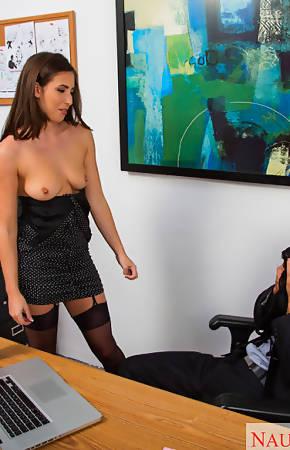 office girl pics